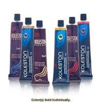 Wella Koleston Perfect Permanent Creme Haircolor 1+1 7/73 Warm Caramel