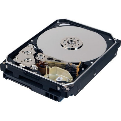 Hgst 20PK 8TB ULTRASTAR HE8 SATA 7200 RPM 128MB 3.5IN 25.4mm ULTRA