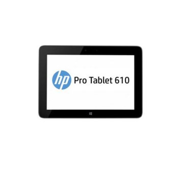 HP Pro 610 G1 Tablet PC - 10.1