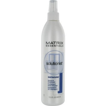 Matrix Essentials Essentials Solutionist Instacure Leave In Hair Treatment Spray, 13.5 Ounce