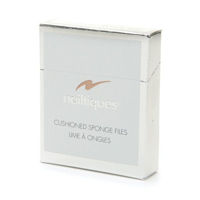 Nailtiques Cushioned Sponge Files