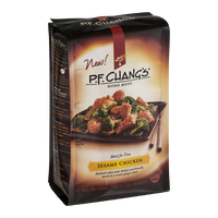 P.F. Chang's Home Menu Meal For Two Sesame Chicken