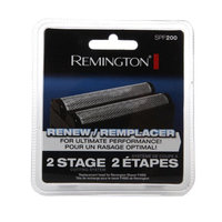 Remington SPF 200 Screen & Cutters for Shaver F4800