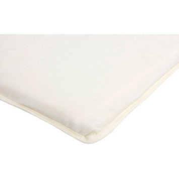 Arm's Reach Concepts Arm's Reach 100% Cotton Mini Co-Sleeper Sheet - Natural