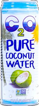 C2O Original Pure Coconut Water