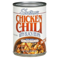 Shelton's Chicken, Spicy, 15-Ounce (Pack of 12)