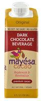 Mayesa Original Cacao Choc Beverage (12x8Oz)