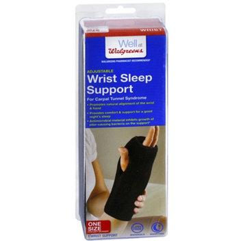 Walgreens Wrist Sleep Support, 1 ea