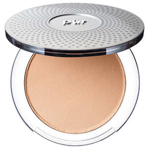 Pur Minerals 4-In-1 Pressed Mineral Makeup