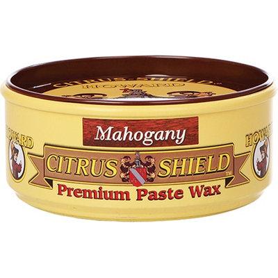 Howard Products CS5014 11 Oz Mahogany Citrus Shield Premium Color Paste Wax