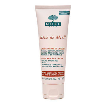 NUXE Reve de Miel Hand and Nails Cream