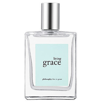 philosophy living grace spray fragrance