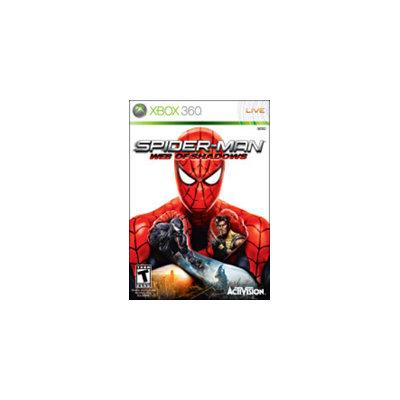 Activision Spider-Man: Web of Shadows