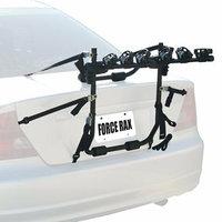 Cycle Force Force Rax 3 Bike Storage Trunk Mount Rack - Black
