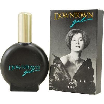 Revlon Downtown Girl for Women Cologne Spray