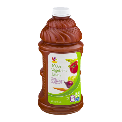 Ahold 100% Vegetable Juice