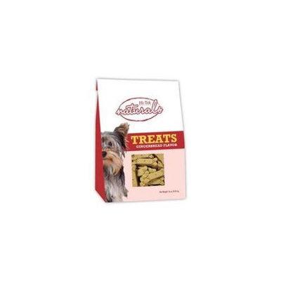 Hi-Tek Rations TRTGB14-7-1 Naturals Gingerbread Flavor Dog Treats, 16 Oz.