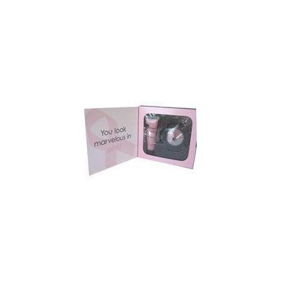 GloMinerals - gloMarvelous in Pink Kit