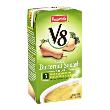 V8® Golden Butternut Squash Soup
