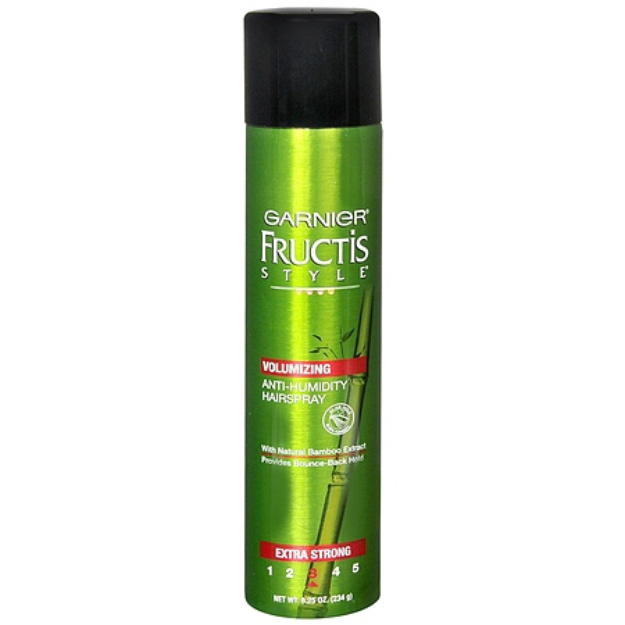 Garnier Fructis Style Volumizing Anti-Humidity Hairspray