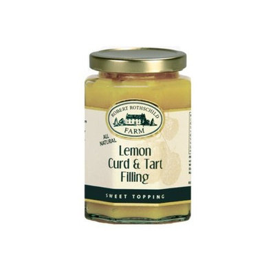 Robert Rothschild Farm Lemon Curd & Tart Filling