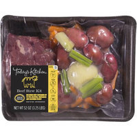 Today's Kitchen Beef Stew Kit with Vegetables, 52 oz.