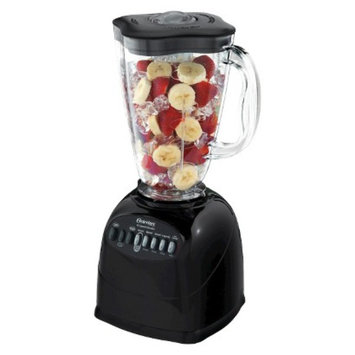 Oster 10-Speed Blender - Black