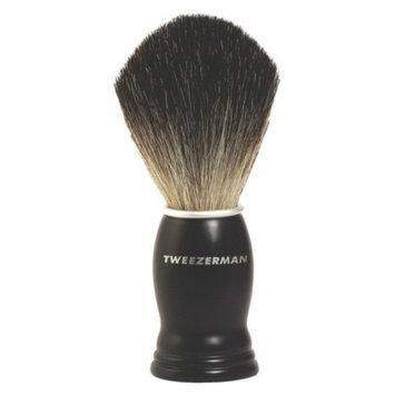Men's Tweezerman G.E.A.R. Deluxe Shaving Brush