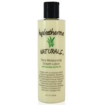Hydratherma Naturals Daily Moisturizing Growth Lotion, 8.0 fl. oz.