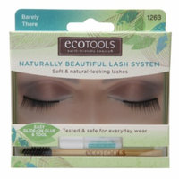 Eco Tools Naturally Beautiful Lash System, Barely There, 1 pr