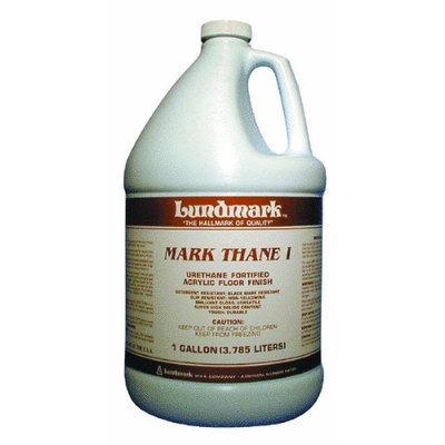 Lundmark Wax MARK THANE I Urethane Fortified Acrylic Floor Finish