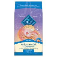Blue Buffalo BLUETM Indoor Health Indoor Adult Cat Food