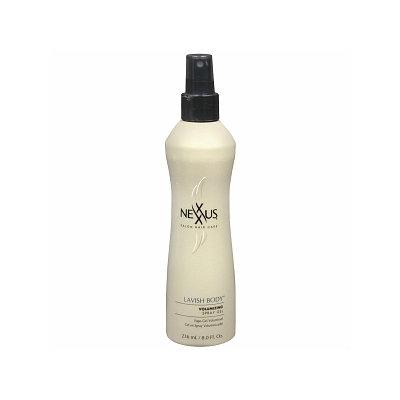 Nexxus Lavish Body Volumizing Spray Gel