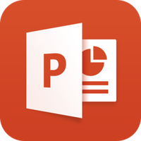 Microsoft Corporation Microsoft PowerPoint for iPad