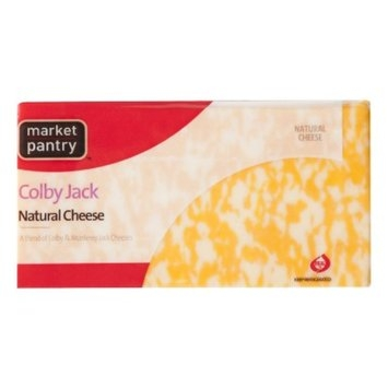 Market Pantry Natural Colby Jack - 32 oz.