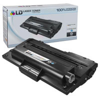 LD Compatible Samsung SCX-4720D5 Black Laser Toner Cartridge for use in Samsung SCX-4520, SCX-4720F, and SCX-4720FN Printers