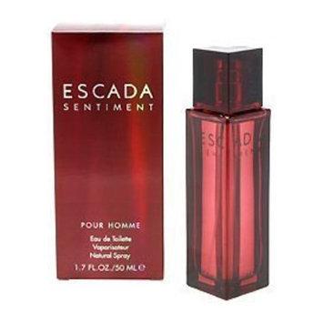Escada Sentiment By Escada For Men. Eau De Toilette Spray 1.7 Ounces