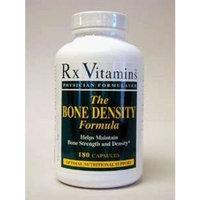 Rx Vitamins - Bone Density Formula 180 caps