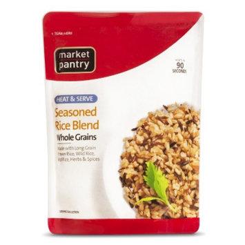 market pantry Market Pantry Whole Grain Blend 8.8 oz
