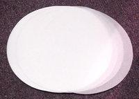 Parchment & Paper Prod. Baking Parchment Paper Circles, Pack of 1000 - 3