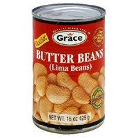 Grace Butter Beans, 14oz