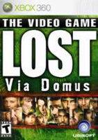 UbiSoft LOST: Via Domus