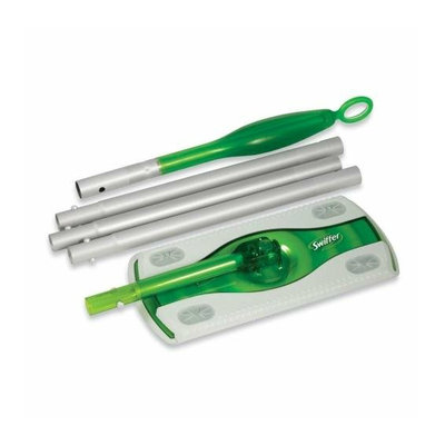 Procter & Gamble Professional Procter & Gamble 09060 Swiffer Sweeper Base for Wet/Dry Cloths