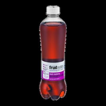 Glaceau Fruit Water Sparkling Zero Calorie Black Raspberry