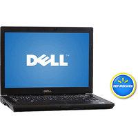 Latitude Dell Refurbished Black 14.1
