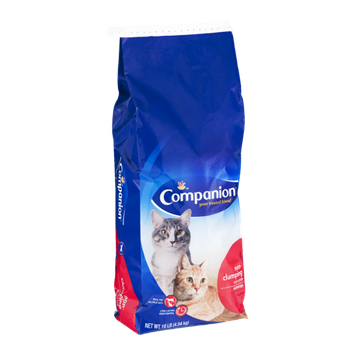 Companion Cat Litter Non-Clumping Scented