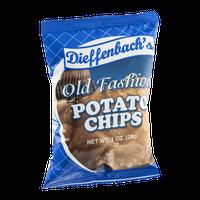 Dieffenbach's Old Fashion Potato Chips