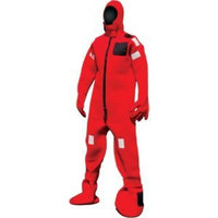 Mustang Survival Mustang MIS230 Cold Water Neoprene Imersion Suit MIS230 Adult Universal No Harness