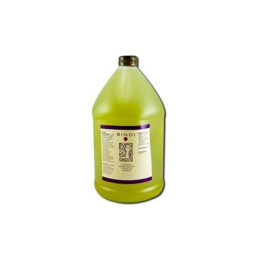 Bindi Skin Care - Herbal Massage & Body Oil 1 Gallon - Massage Oils
