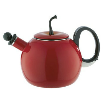 Copco Red Apple Teakettle